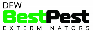 DFW Best Pest Exterminators Logo
